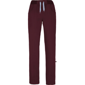 E9 Mare Trousers Women Magenta